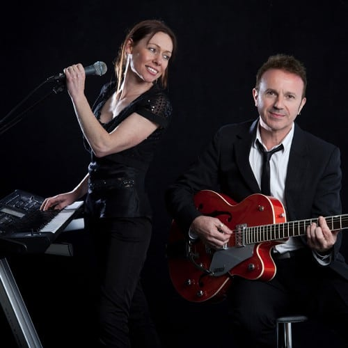 Hurricane Duo - Wedding and Party Band